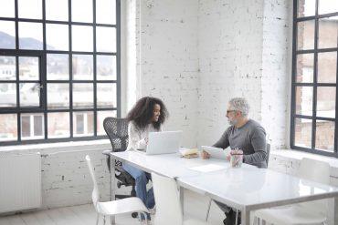 De bedrijfscultuur: een collectieve mindset